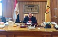 """رئيس جامعة حلوان لـ""""بوابة الأهرام"""": كليات جديدة .. والتعليم بمصر يحتاج ثورة"""